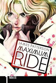 Maximum Ride: The Manga Vol. 1